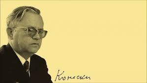 Поети-членови на ДПМ ќе одбележат 96 години од раѓањето на Блаже Конески
