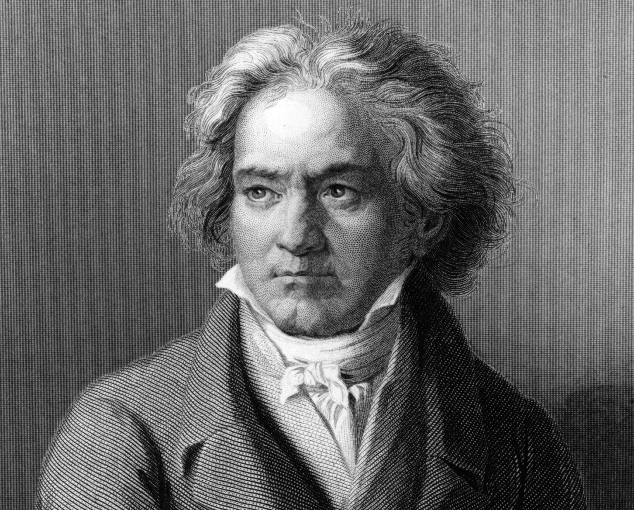 250 години од раѓањето на музичкиот гениј Лудвиг ван БЕТОВЕН