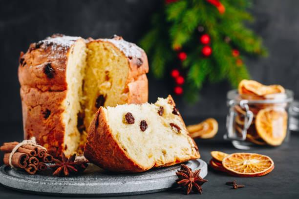 """Неколку факти за божиќниот колач """"панетоне"""""""