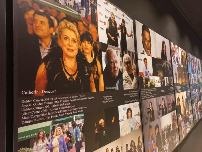 """Грег Малканџи со """"Синергијата на звукот и филмската слика"""" на """"Браќа Манаки"""""""